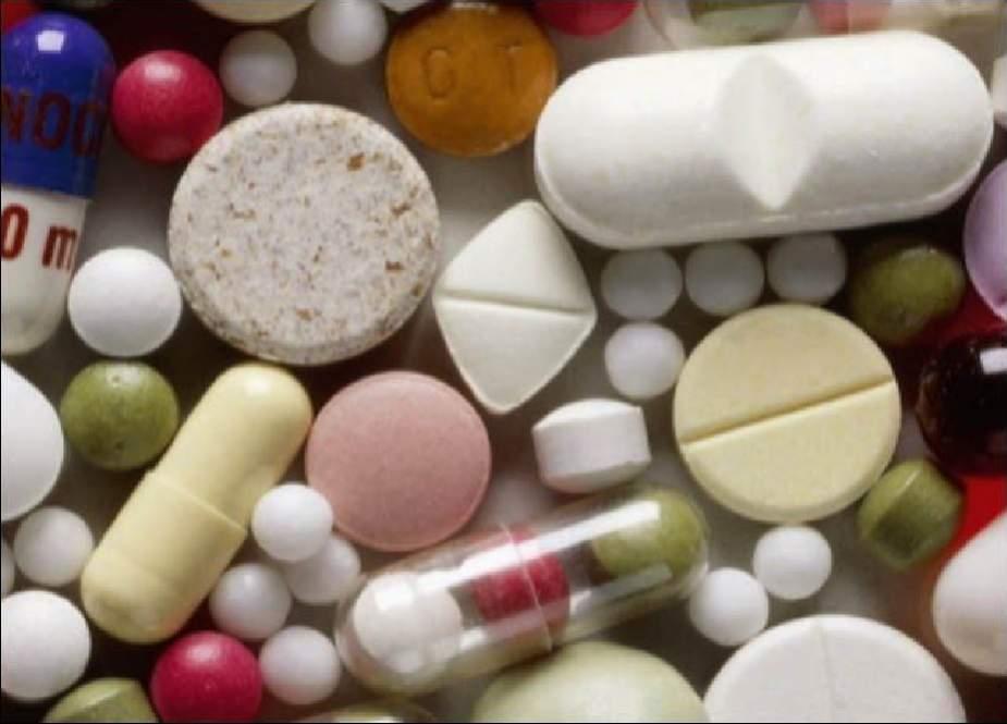 غیر معیاری دوائیں بنانے پر 5 فارما کمپنیوں کے لائسنز منسوخ اور 12 معطل