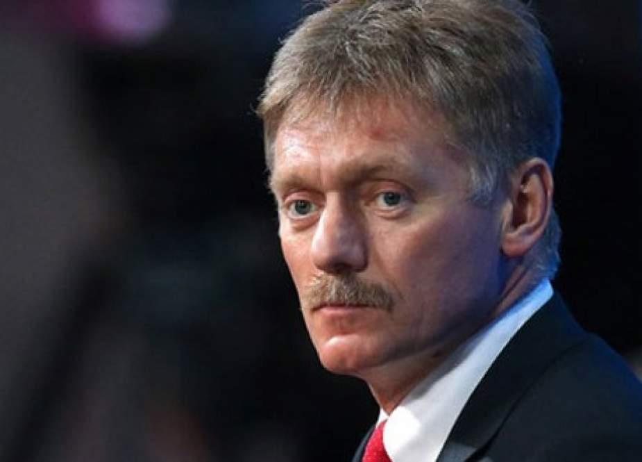 Dmitry Peskov- Kremlin spokesman.jpg