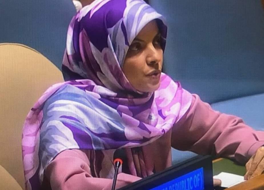 إيران تؤكد على دعم قضية الشعب الفلسطيني
