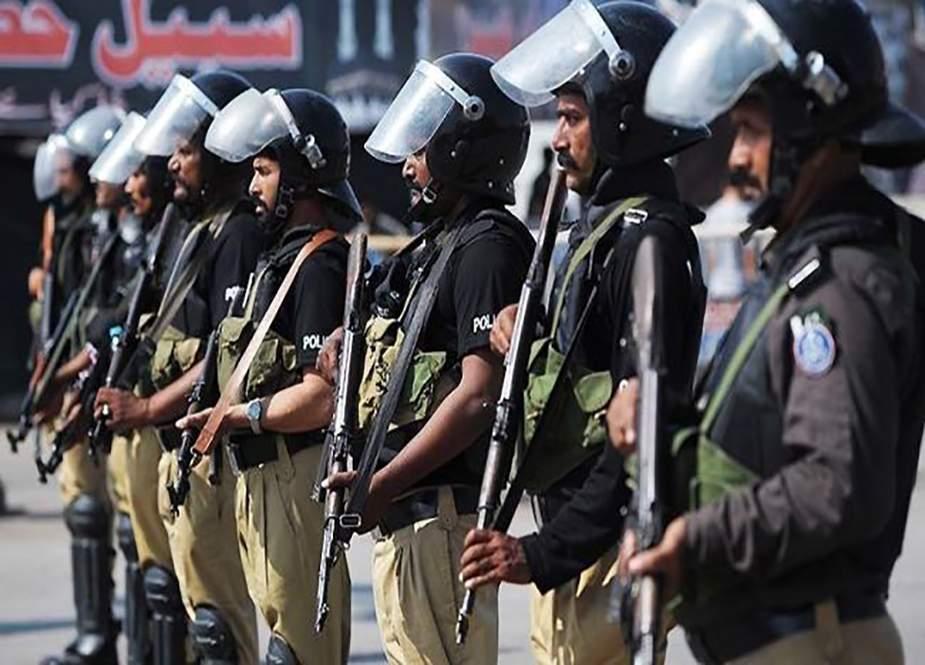 سندھ میں کالعدم تنظیموں، مذہبی اور دیگر شرپسند عناصر پر کڑی نگرانی رکھنے کا فیصلہ