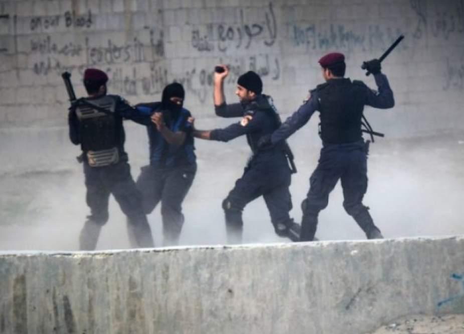 ملفات الإضطهاد في البحرين.. محمد جعفر الدمستاني