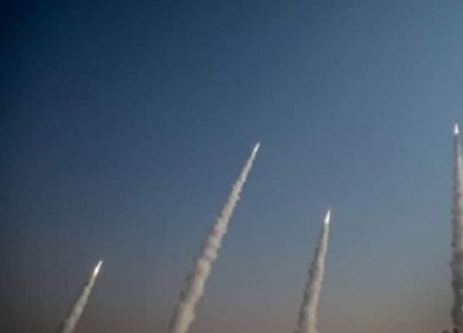 تركيز الحظر الأميركي الجديد على قدرات إيران الصاروخية والمسيرات