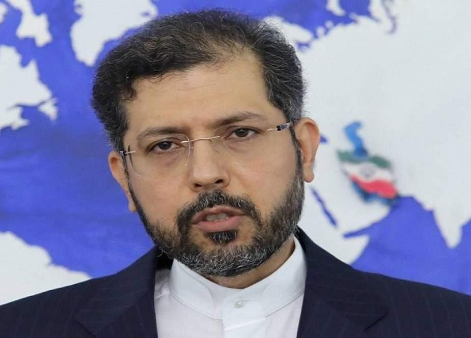 إيران مستعدة للوساطة لإقرار السلام بين آذربيجان وأرمينيا