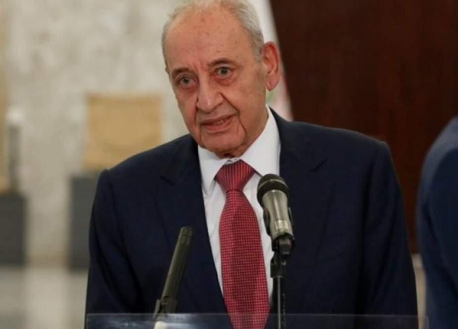 بري: المجلس النيابي على أتم الاستعداد لرفع الحصانات عن الجميع