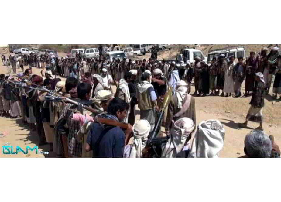 """جارح فورسز کو """"شبوہ"""" سے نکال باہر کرنے کیلئے انصاراللہ و مقامی قبائل میں عنقریب معاہدہ طے پا جائیگا، عرب میڈیا"""