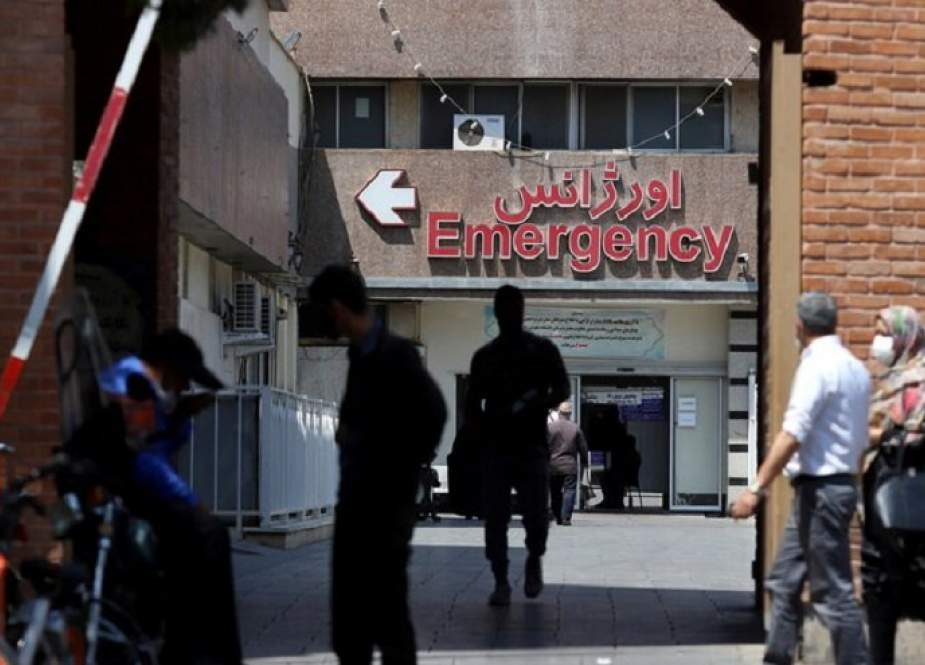 الصحة الإيرانية: تسجيل 292 وفاة جديدة بكورونا