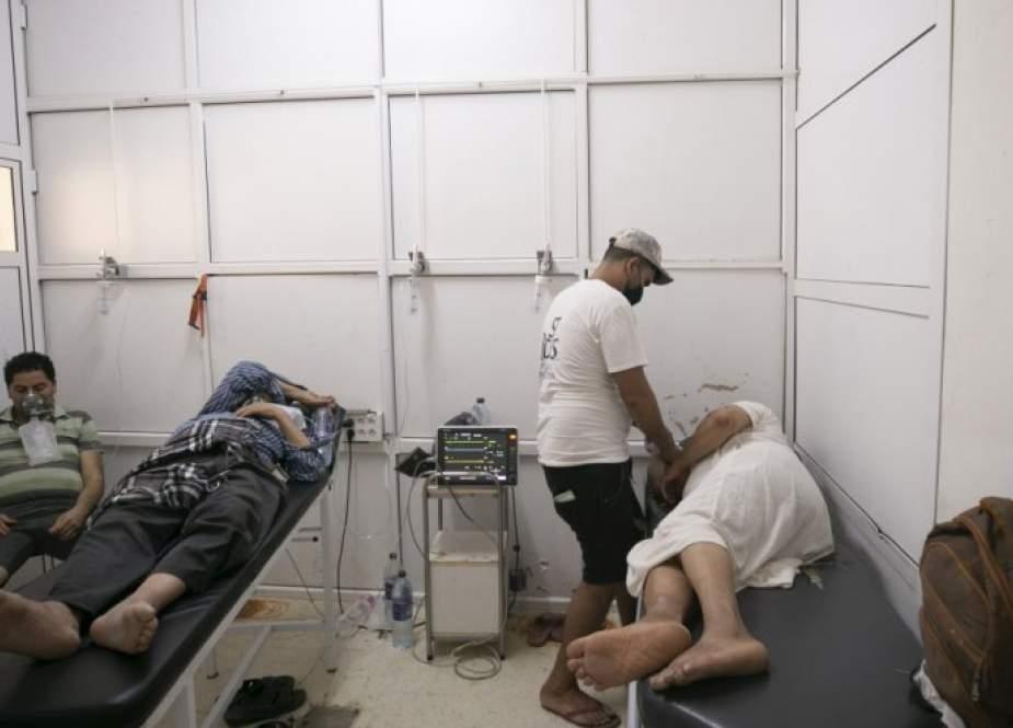 تونس الأولى عالميا في مستوى انتشار المتحور الهندي
