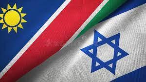 Namibia Tolak Keanggotaan Israel Di Uni Afrika