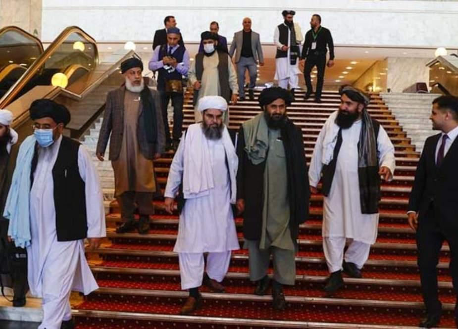 پاکستان سمیت افغان امن کے دیگر اسٹیک ہولڈرز دوحہ میں ملاقات کریں گے