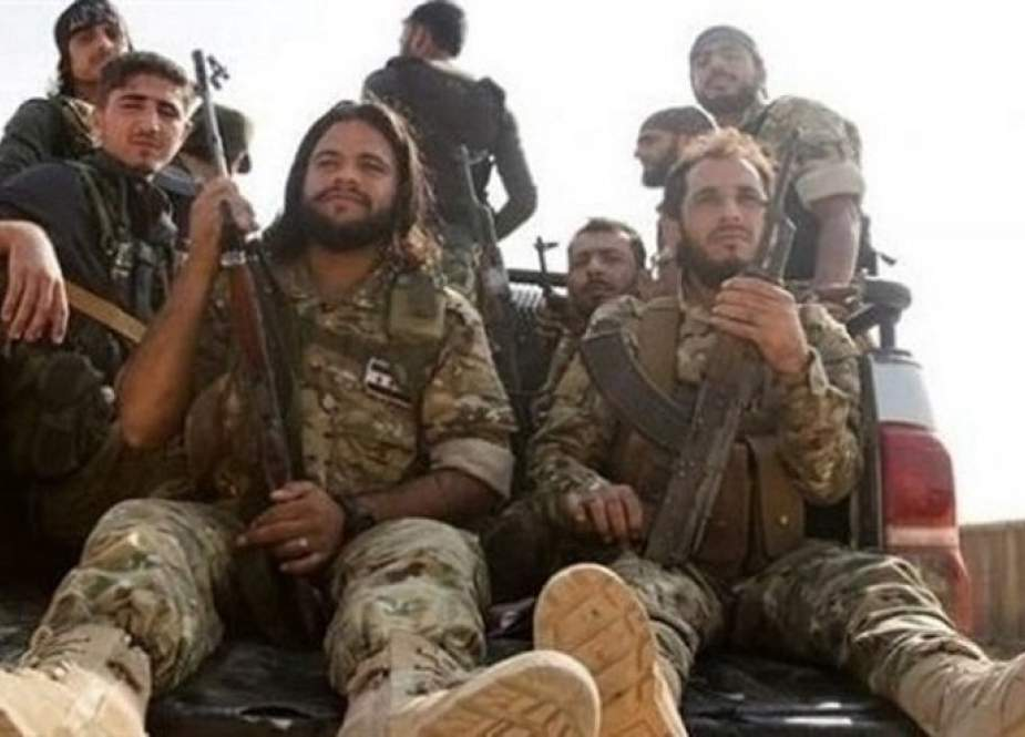 حقوقيو الأمم المتحدة في ليبيا يطالبون المرتزقة بالرحيل