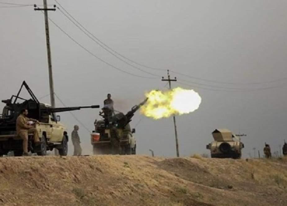 استشهاد عسكري عراقي بهجوم لـ 'داعش' في ديالى