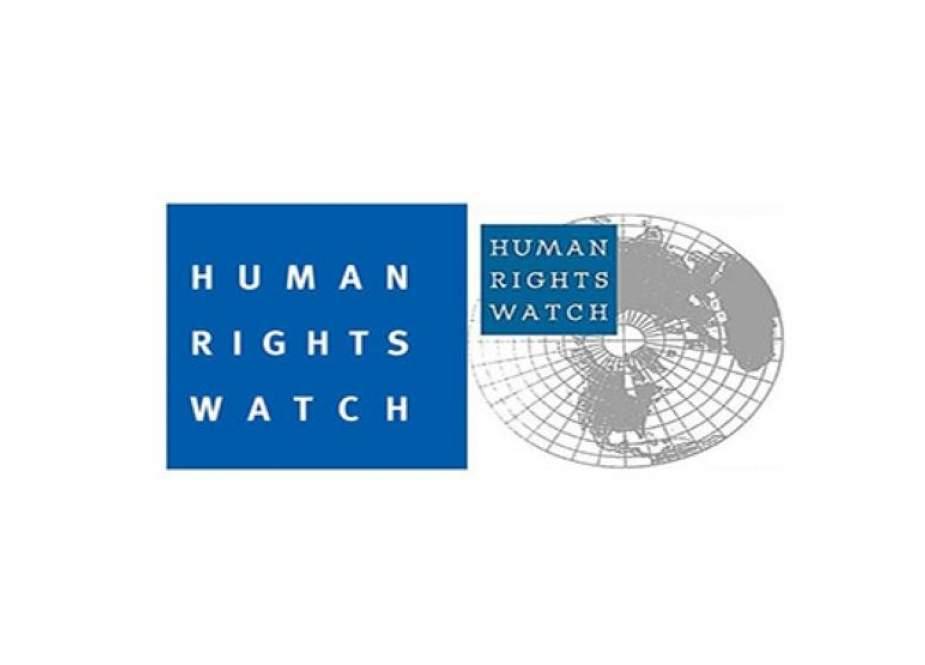 """""""هيومن رايتس ووتش"""" تعترف: الجرائم الإسرائيلية مثال للفصل العنصري"""