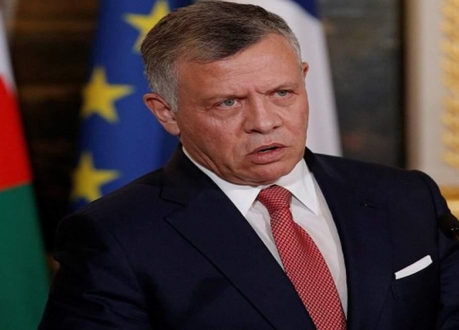 الأردن يسرّع خطوات عودة العلاقات مع سوريا