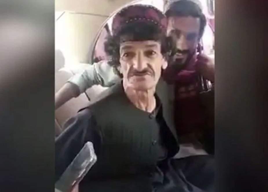 طالبان نے معروف کامیڈین کے قتل کا اعتراف کرلیا