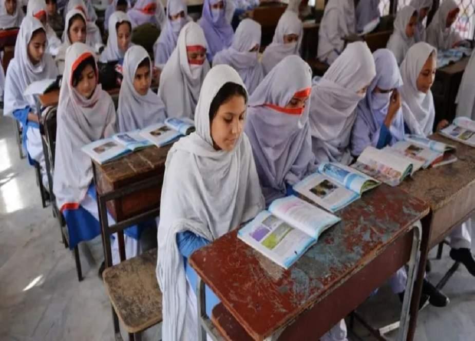 پنجاب کے تمام سکولوں میں یکم اگست سے یکساں قومی نصاب نافذ ہوگا