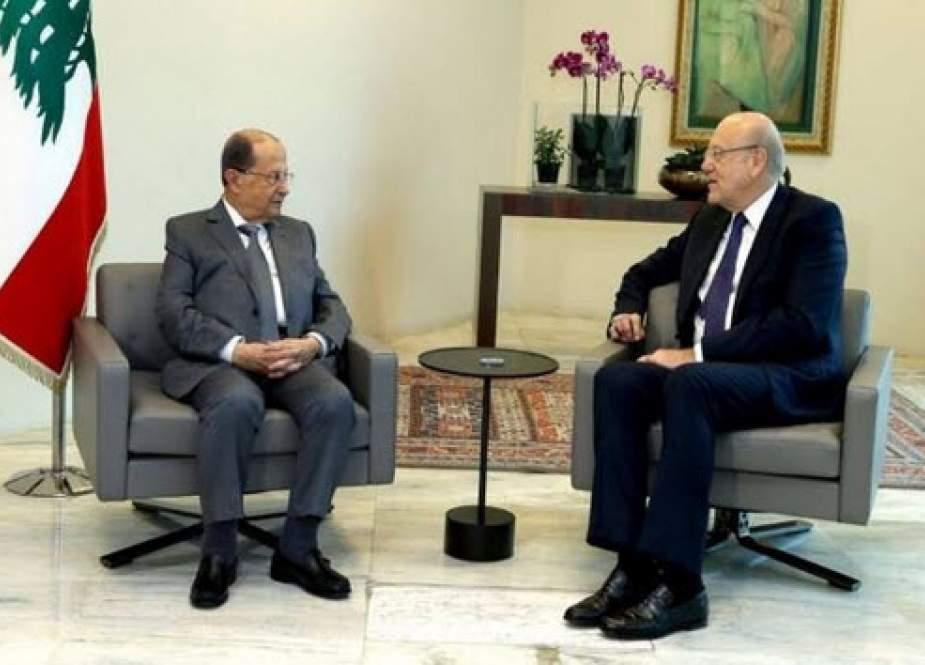 چالشهای فراروی «نجیب میقاتی»/ مأموریت سختِ تشکیل دولت جدید لبنان
