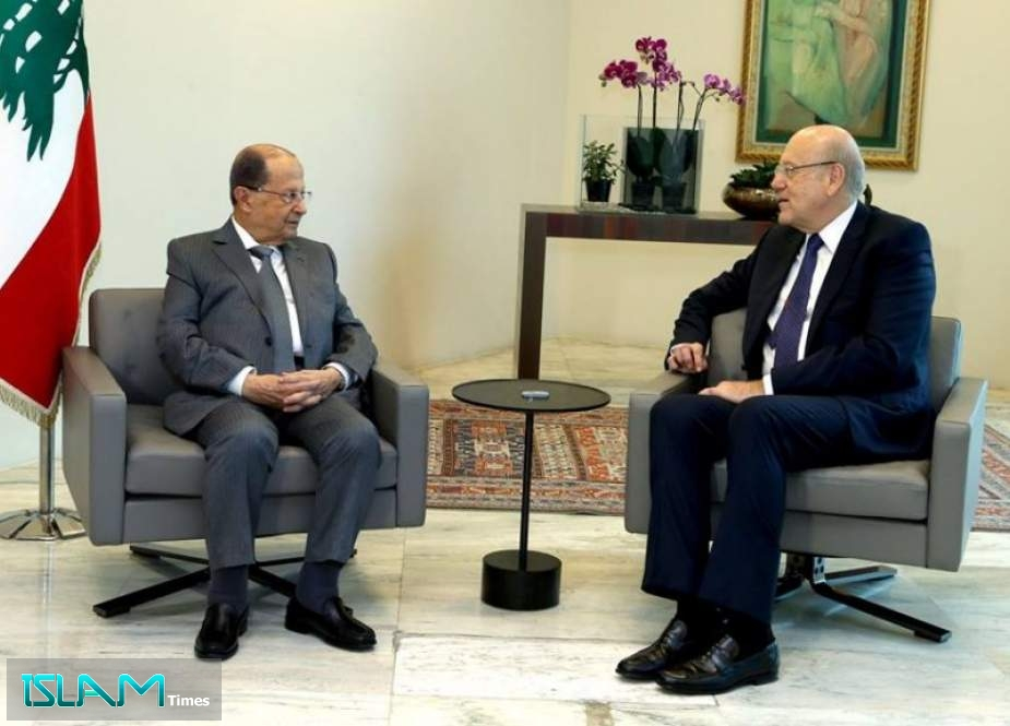 West Complicit, Investing in Lebanese People's Suffering, Speedy Gov't Formation Hezbollah's Top Priority