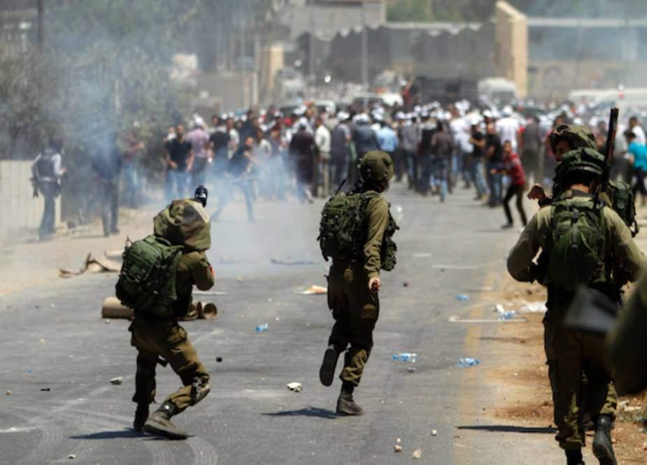مغربی کنارے کے حالات اور فلسطین اتھارٹی کا مستقبل (حصہ دوم)