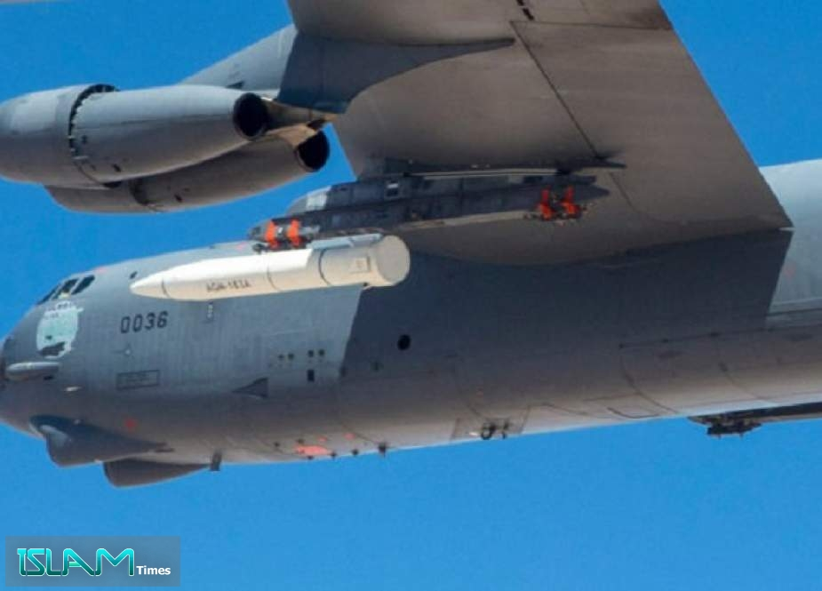 Second Test Firing of US Air Force Hypersonic Missile Fails