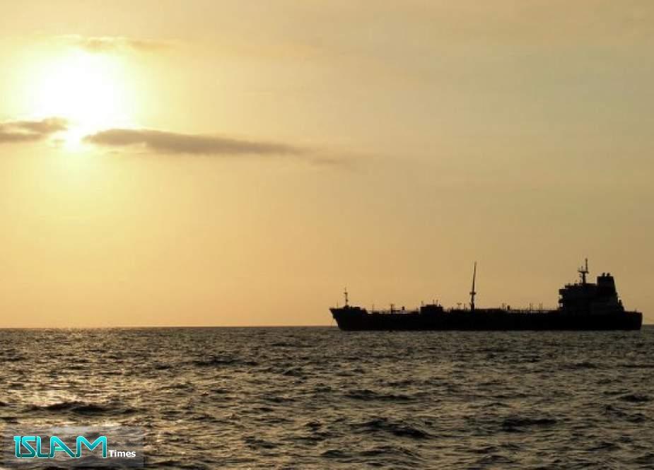 US Seizes Singaporean Tanker
