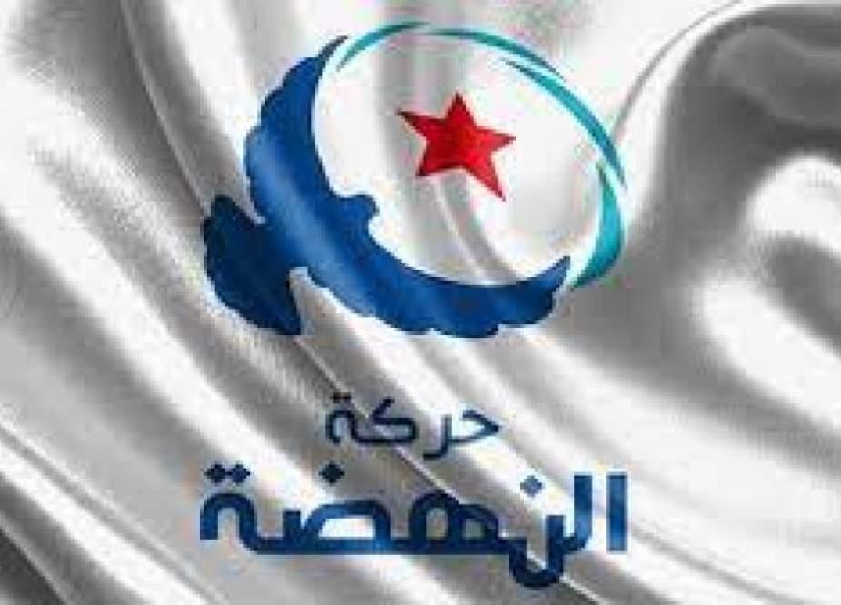 """""""النهضة"""" تطالب بالعودة للشرعية بتونس وتدعو للحوار"""