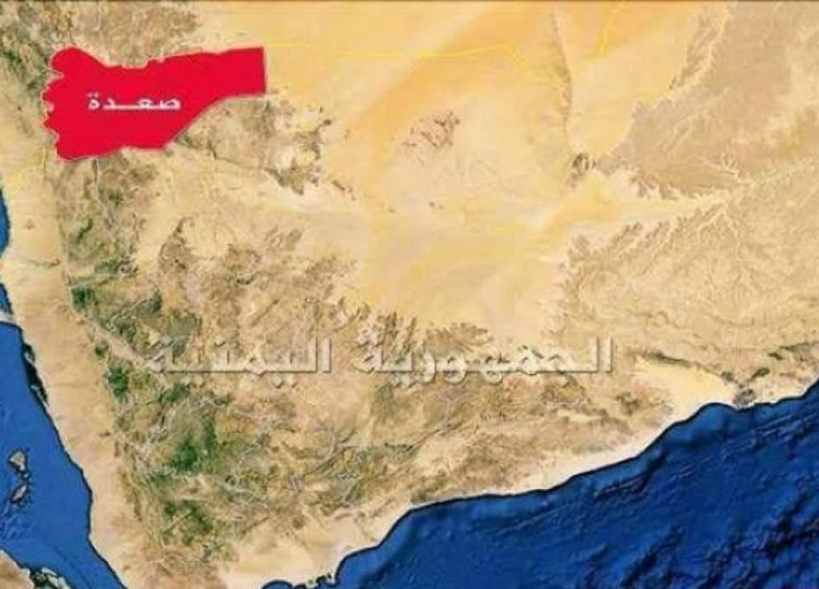 استشهاد مواطن يمني إثر تجدد القصف السعودي على صعدة