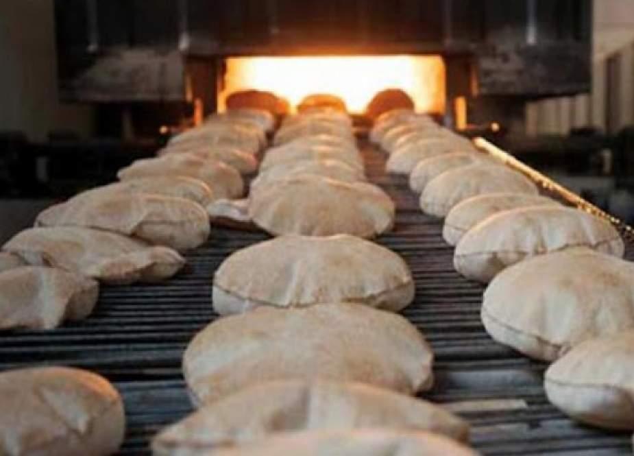 سوريا..تطبيق الآلية الجديدة لبيع الخبز في عدة محافظات