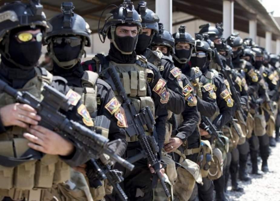 العراق..مقتل قيادي بارز بداعش في ديالى