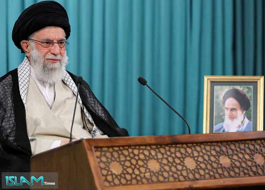 Ayatollah Khamenei Pardons, Commutes Sentences of 2,825 Convicts