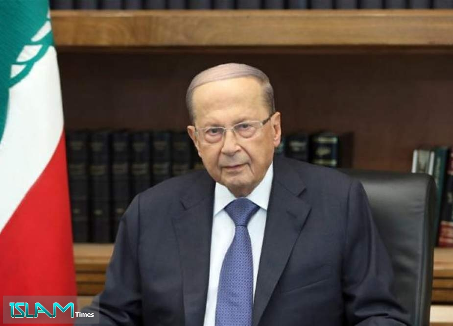 President Aoun Underlines Role National Unity in Overcoming Crisis