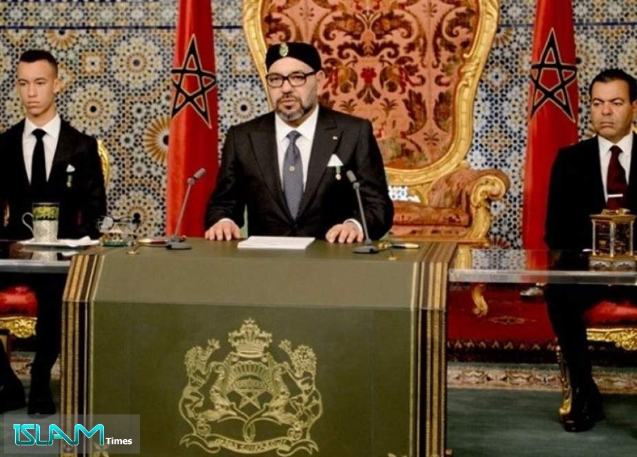 Zionists Not Welcome, Moroccan Social Media Activists Say