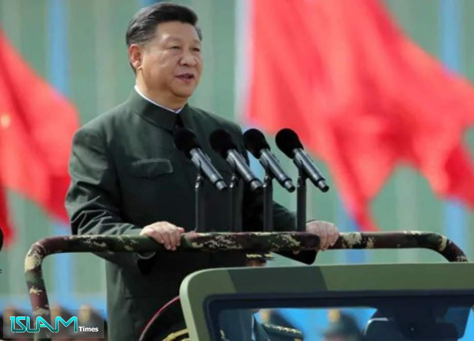 Xi Stresses Building A Modern Military by 2027 on Schedule Ahead of Army Day