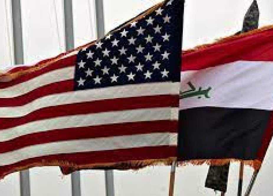 آمریکا و تلاش برای تضمین نفوذ نرم خود در عراق