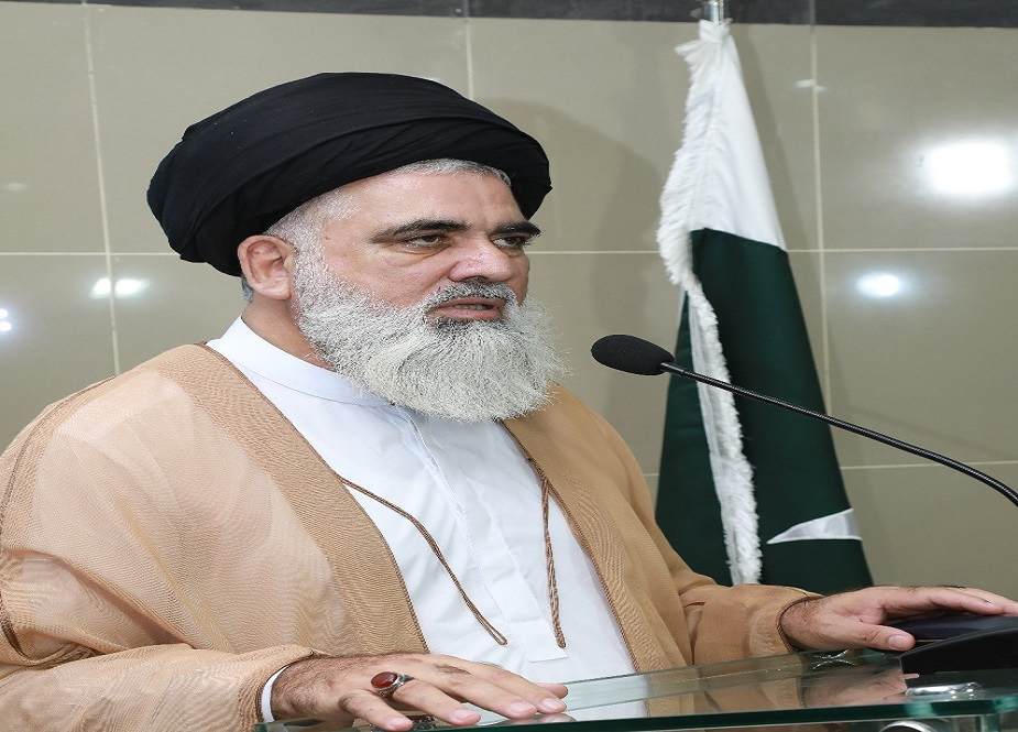 لاہور، تحریک بیداری امت مصطفیٰ  کے زیراہتمام قومی مشاورتی اجلاس برائے بیداری امت