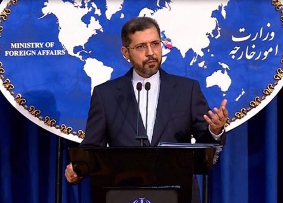 Tuduhan Israel Atas Keterlibatan Iran Dalam Serangan Kapal