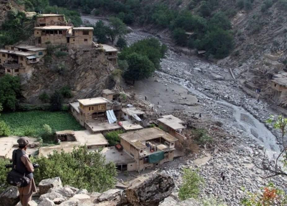 افغانستان میں سیلاب سے 113 افراد ہلاک، درجنوں تاحال لاپتہ