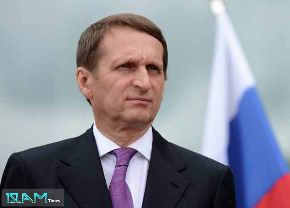 Russia's Intelligence Chief Warns of Provocations in Upcoming Elections