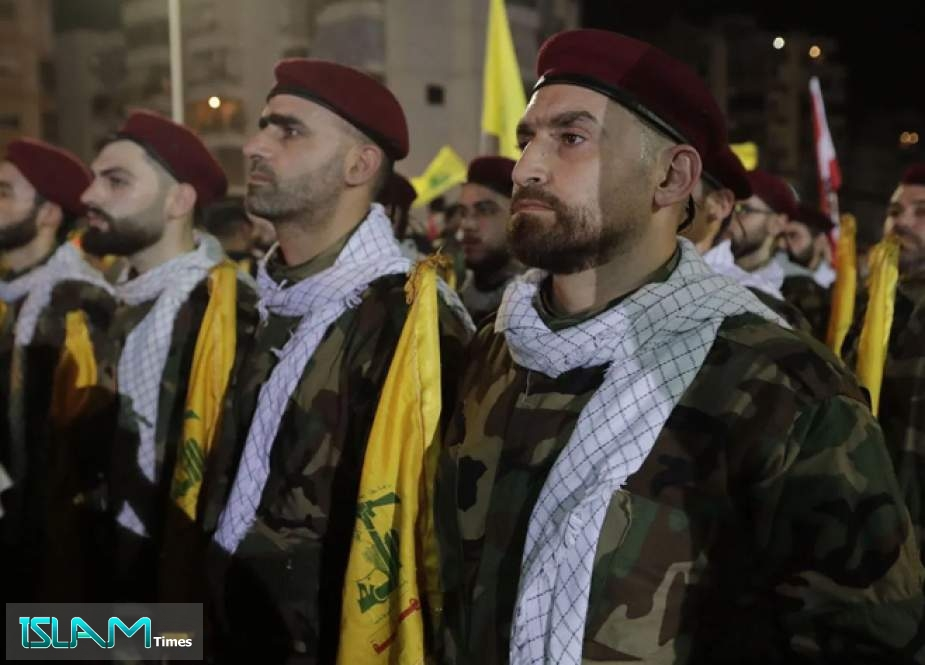 Hezbollah Calls for Restoring Security in Beirut after Mayhem