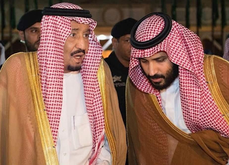 ساختار سیاستهای کلان در پادشاهی عربستان سعودی-بخش سوم