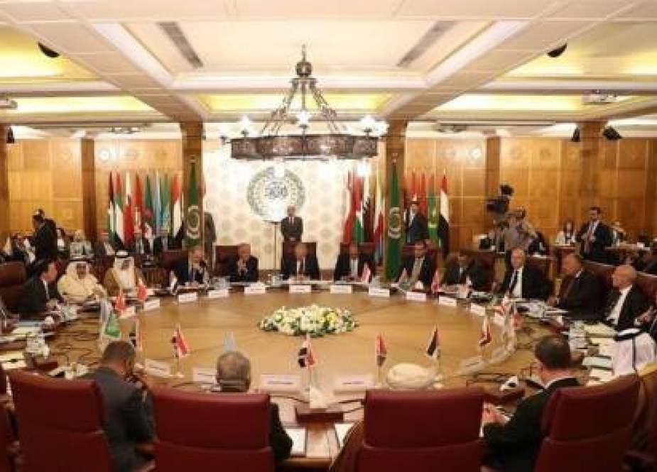 الجامعة العربية تدعو التشيك لمراجعة مواقفها من حقوق الفلسطينيين