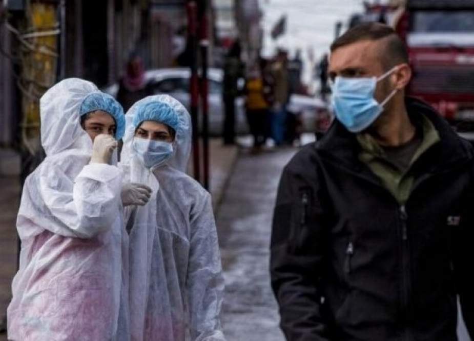 الصحة السورية تسجل 20 إصابة جديدة بكورونا