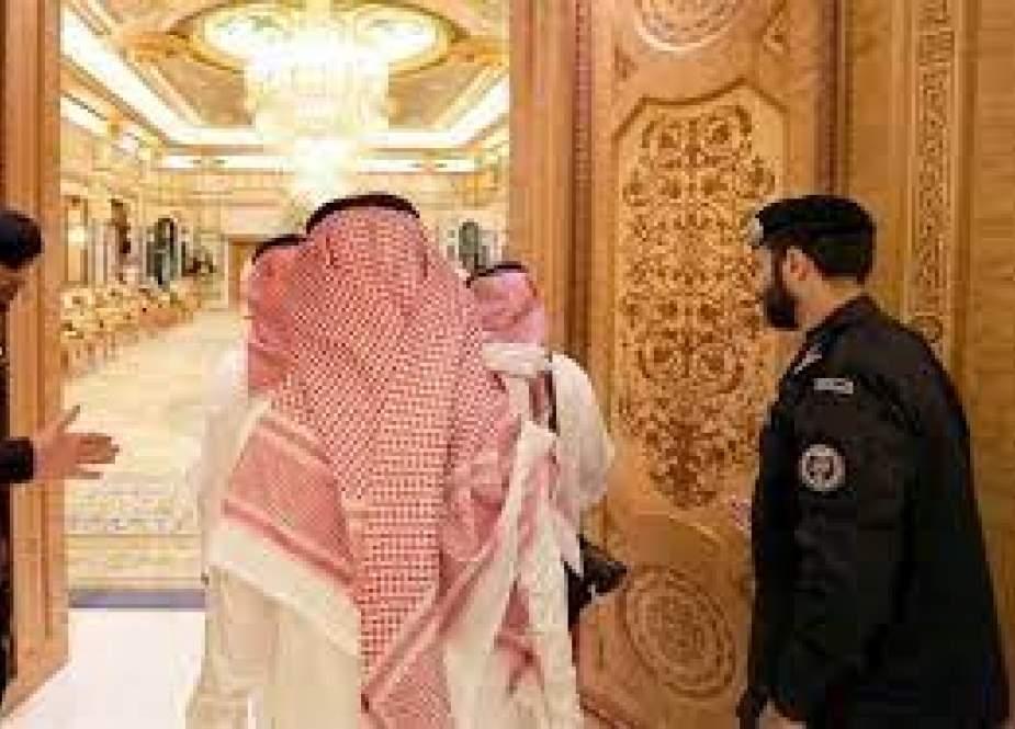 لکه ننگی بر دامان سعودی