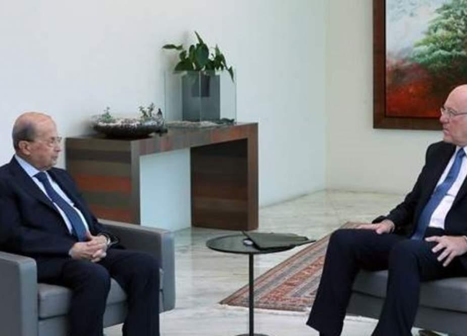 تلاش تمامعیار حزبالله برای تشکیل کابینه لبنان