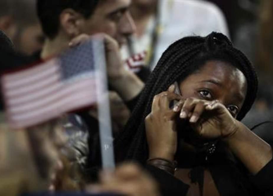 چرا جوانان آمریکایی به آمریکایی بودن خود افتخار نمیکنند؟