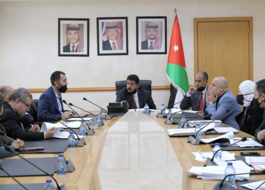 الأردن.. اقرار مشروع قانون مكافحة غسيل الأموال وتمويل الإرهاب