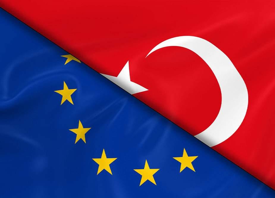 SON DƏQİQƏ: Türkiyə Avropa İttifaqından YARDIM İSTƏDİ
