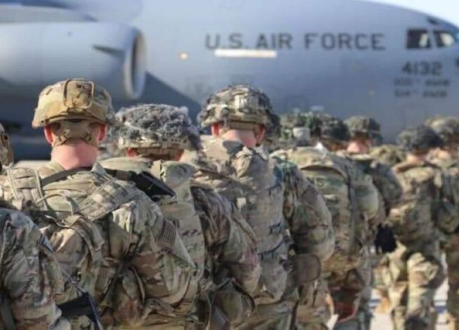پایان کار نیروهای رزمی آمریکا در عراق نزدیک است؟