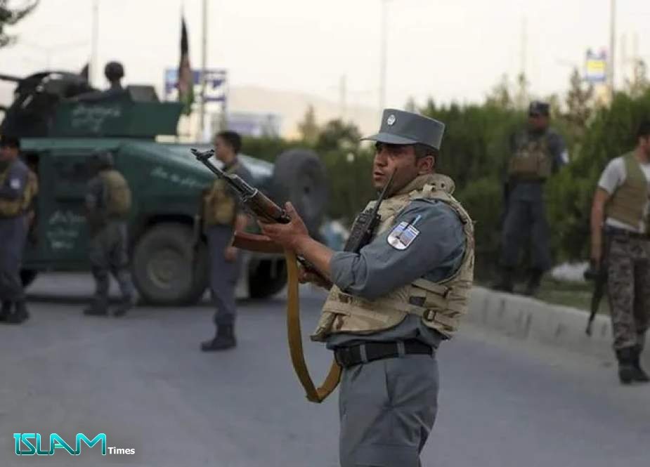 Nearly 40 Taliban Militants Killed as Afghan Forces Thwart Attempt to Storm Prison