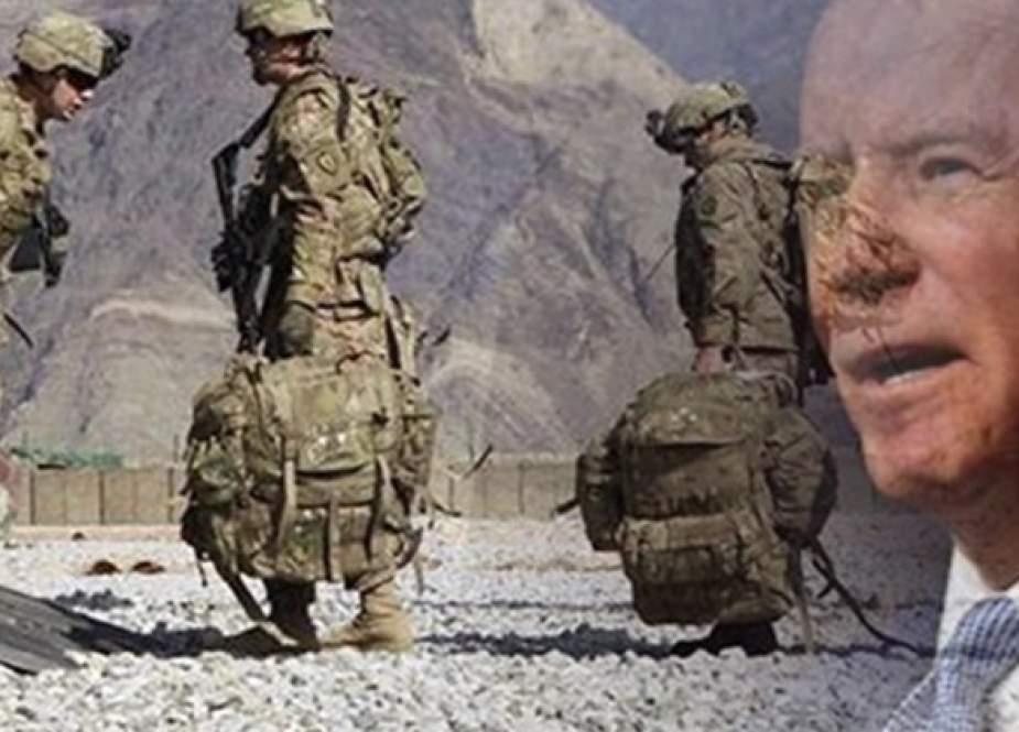 ردود الفعل على إعلان انتهاء الوجود الأمريكي في العراق... هل الحرب مستمرة؟!