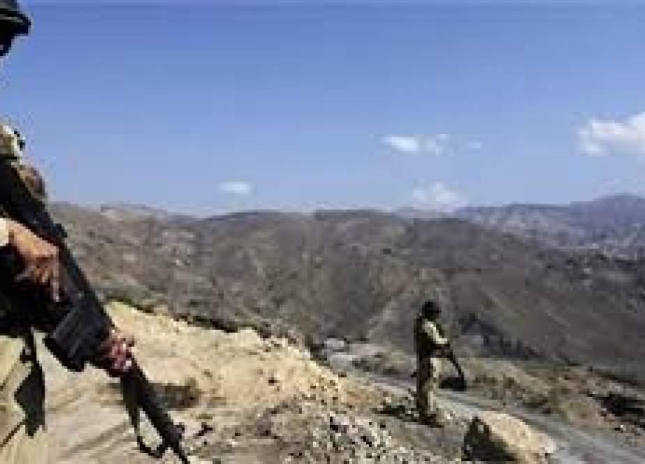 شمالی وزیرستان میں فوجی چوکی پر دہشتگردوں کی فائرنگ، ایک جوان شہید